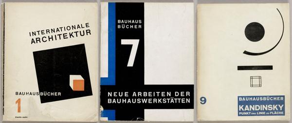Bauhaus=